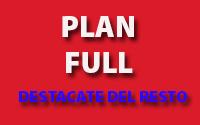Plan Full $500 x mes