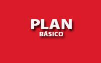 Plan Básico $250 x mes